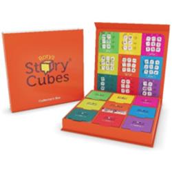 Кубики историй Rory`s Story Cubes