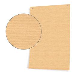 Бумага бежевая для фасилитационной доски (116х140 см)
