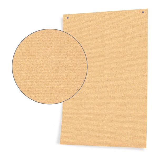 Бумага бежевая для фасилитационной доски (116х140 см) для проведения стратегической сессии