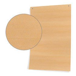 Бумага для модерационной доски светло-бежевая (1,16х1,40м)