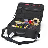 Тренерские чемоданы и сумки