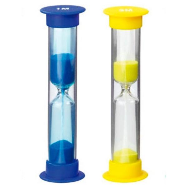 использование Часы песочные на 2 минуты для работы для совещания