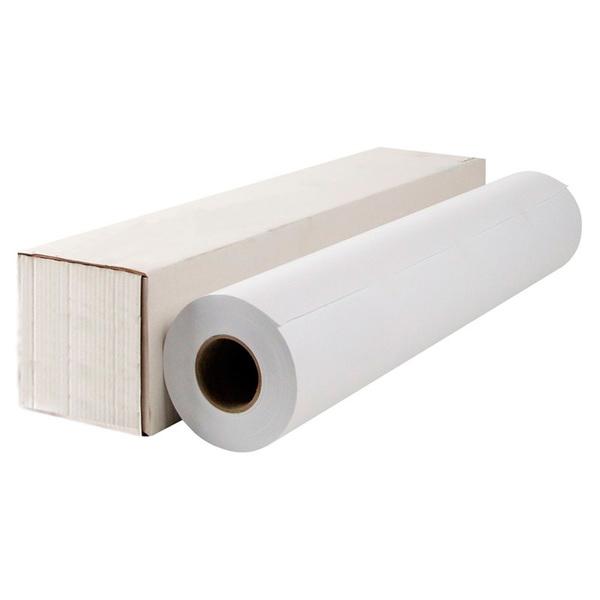 Бумага белая в рулоне для стен от 1 метра (ширина 0,914м) для работы ведущих