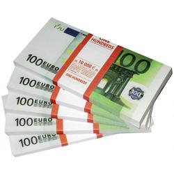 Деньги для игр (100 Евро)