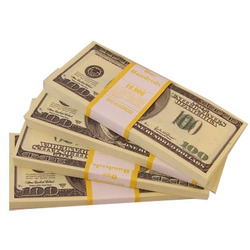Деньги для игр (100 Долларов)