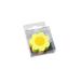 INFOnotes стикеры Цветок (50х50мм, 225л., 3 неон.цв.) для руководителя