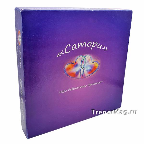 Игра Camopu для модерационных карт