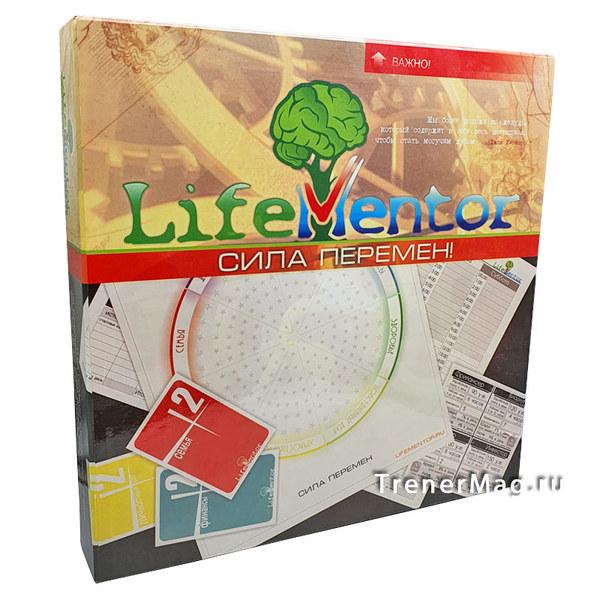 Игра LifeMentor для модерационных карт