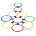 Командная игра Прыгуны для гармонизации в бизнесе