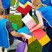 Игра Кубический пазл 2 для