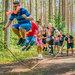 Игра Мега прыгалка для физической активности на командообразовании