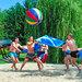 Игра Мега волейбол 2 для