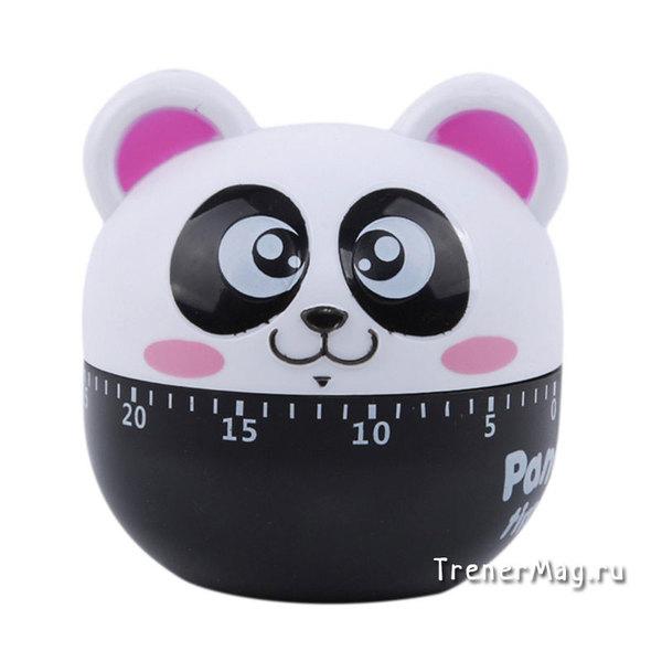 Таймер Cartoon Panda timer (Панда)