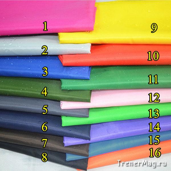 Цветная клеевая стена Colour для рабочих совещаний и проведения стратегических сессий