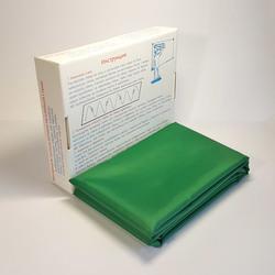 Клейкая стена для фасилитации Classic Зелёная