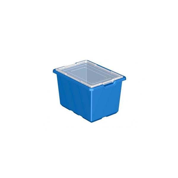 Контейнер большой для хранения LEGO кубиков