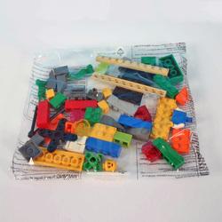 LEGO SERIOUS PLAY. Набор исследователя