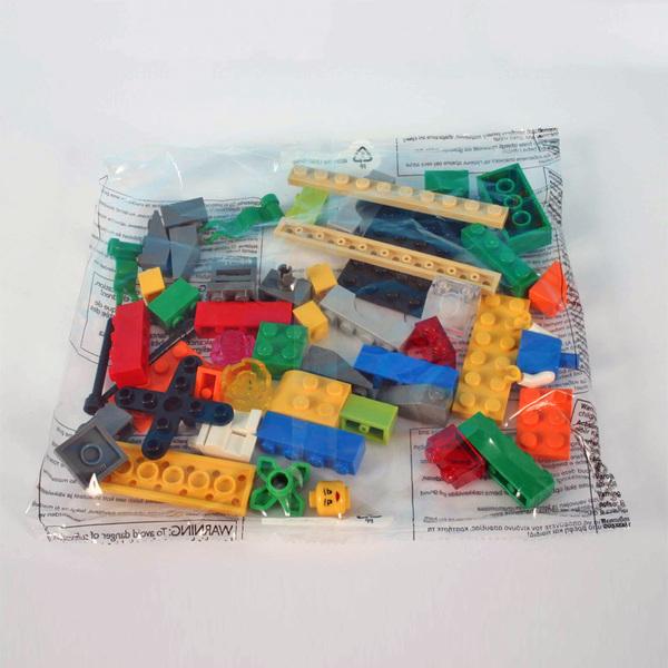 применение LEGO SERIOUS PLAY. Набор исследователя на форумах