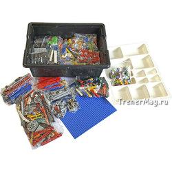 Набор для проведения LEGO сессии (до 8 человек)
