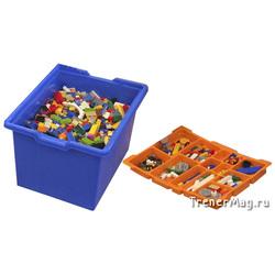 Набор для проведения LEGO сессии (до 16 человек)