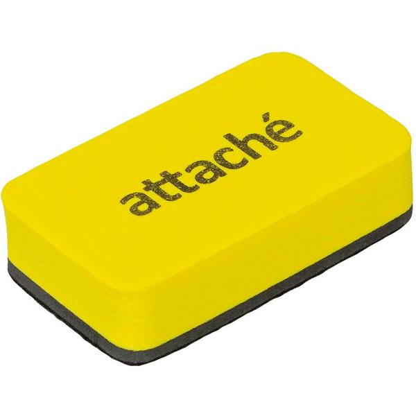 Губка для маркерных досок Attache для модерационных карт