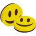 Губка-стиратель для маркерных досок Attache Смайл  (90х20мм) 2 для