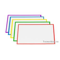Карточки магнитные для Scrum команд
