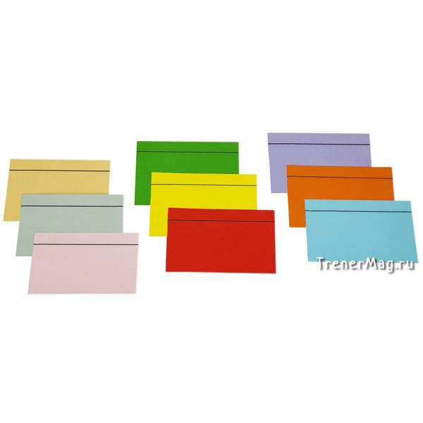 Task Cards магнитные карточки для применения на совещаниях