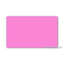 Карточки магнитные для записей Розовые