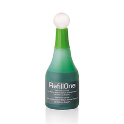 Чернила Neuland RefillOne 405 - зеленый неон
