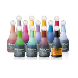 Чернила для маркеров Neuland RefillOne (разноцветные)