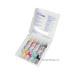 Набор акриловых маркеров Edding 5400 двусторонние (2-3 мм и 5-10 мм) 2 для