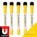 применение Желтые маркеры GXin для магнитных досок на выставках