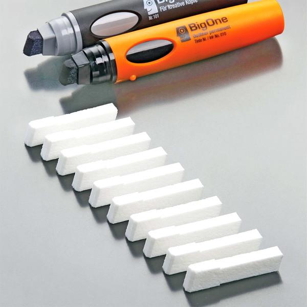 Запасные стержни Клин для маркеров Bigone (6-12мм)