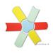 Магнитные модерационные карточки Процесс - Хаб 6 для