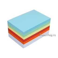 Модерационные карты Малые (9,5х6см)