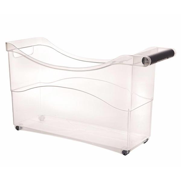 применение Универсальный контейнер для хранения на колесиках для работы для мероприятия
