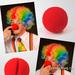 Игровой аксессуар Клоунский нос 2 для