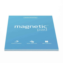 Блокнот Magnetic PAD А4 электростатические (50шт.)
