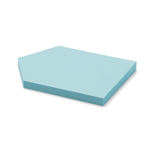 Клейкие Стикеры Бэклог (9,5х12,4 см, 100шт.) для проведения дейли