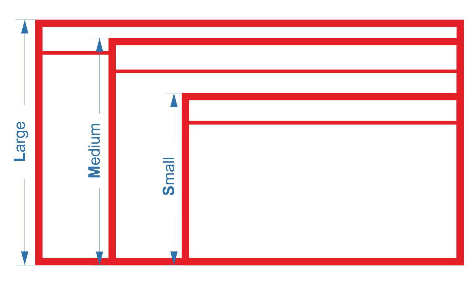 размеры магнитных карточек для Scrum команд с окантовкой
