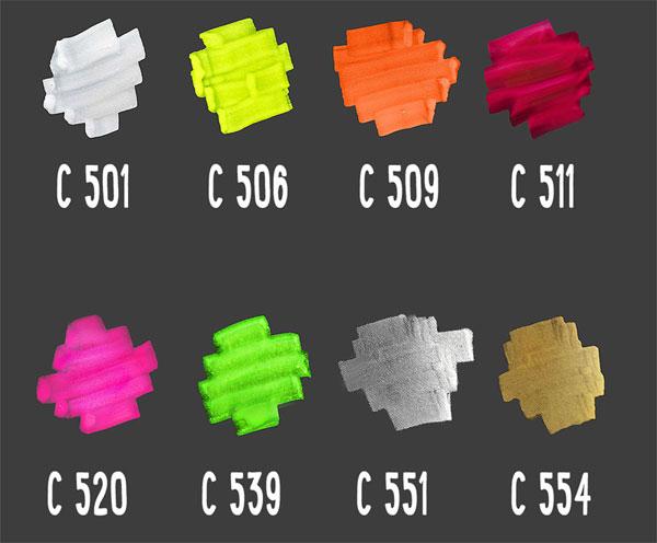 Неулэнд меловой маркер ChalkOne разных цветов