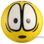 мяч детский эмоджи желтый для рабочих групп