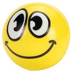 мяч детский эмоджи желтый для форсайт сессии